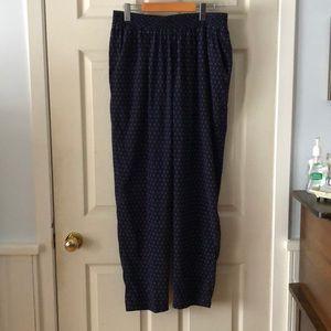 Vintage High Waisted Pant